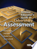 Science Educator's Guide to Laboratory Assessment