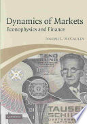 Dynamics of Markets