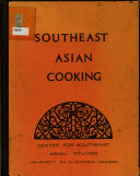 Southeast Asian Cooking