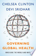 Governing Global Health Book