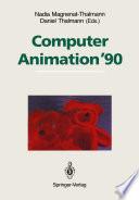 Computer Animation    90