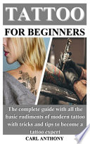 Tattoo for Beginners