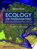 Ecology Of Fresh Waters Book PDF