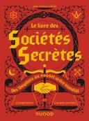 Pdf Le livre des sociétés secrètes Telecharger