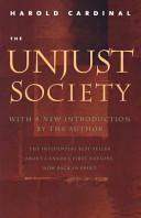 The Unjust Society