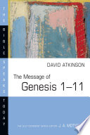The Message Of Genesis 1 11