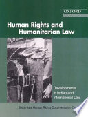 Human Rights and Humanitarian Law