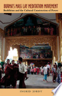 Burma   s Mass Lay Meditation Movement