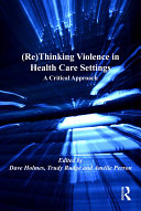 (Re)Thinking Violence in Health Care Settings Pdf/ePub eBook