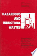 Hazardous And Industrial Waste Proceedings 32nd Mid Atlantic Conference Book PDF