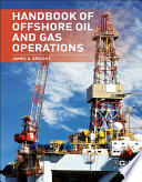 Handbook of Offshore Oil and Gas Operations Book