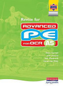 Revise for AS PE for OCR