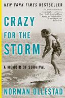 Crazy For The Storm Pdf/ePub eBook