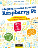 Pdf Je programme avec un Raspberry Pi Telecharger
