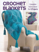 Crochet Blankets ebook