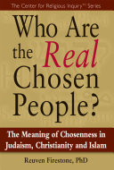 Who are the Real Chosen People