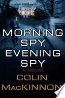Morning Spy Evening Spy Book