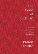 The Food of Sichuan Pdf/ePub eBook