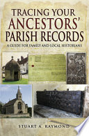 Tracing Your Ancestors Parish Records