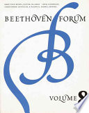 Beethoven Forum