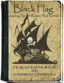 Black Flag: The Big Book of False Flag and Government Conspiracies