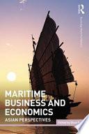 Maritime Economics and Business