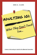 Adulting 101 Book