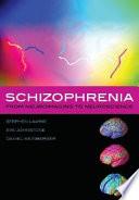 Schizophrenia Book PDF