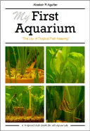 My First Aquarium Book