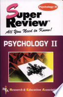 Psychology II Super Review