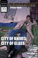 Curveball Issue 35: City of Knives, City of Glass [Pdf/ePub] eBook