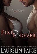 Fixed Forever Pdf/ePub eBook