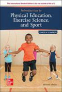 ISE Introduction to Physical Education  Exercise Science  and Sport Book