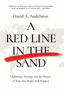 A Red Line in the Sand Pdf/ePub eBook