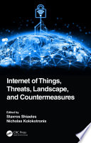 Internet of Things  Threats  Landscape  and Countermeasures