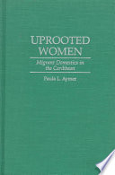 Uprooted Women Book