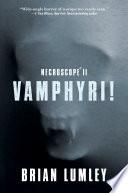 Necroscope II  Vamphyri