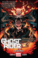 All-New Ghost Rider Vol. 2