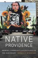 Native Providence Pdf/ePub eBook