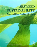 Seaweed Sustainability Book