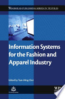 Information Systems For The Fashion And Apparel Industry Book PDF