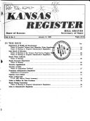 Pdf Kansas Register
