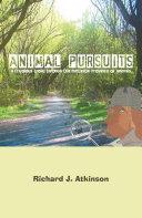 Pdf Animal Pursuits Telecharger