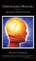 Unintelligent Humans... Pdf/ePub eBook