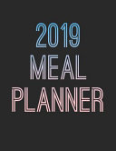 2019 Meal Planner