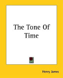 The Tone of Time