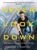 Never Look Down Pdf/ePub eBook