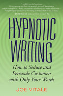 Hypnotic Writing Pdf/ePub eBook