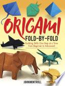 Origami Fold by Fold