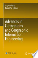 Advances in Cartography and Geographic Information Engineering